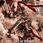 Un poco de sexo coreano en The treacherous