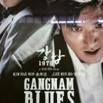 Gangnam blues, otra de mafias coreanas