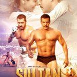 Sultan, las luchas de Salman Khan