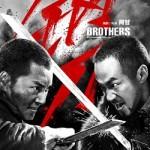 Brothers la guerra de China ilustrada