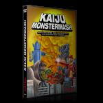 T-O-R Kaiju monstermash, los monstruos más locos