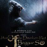 Master of the drunken fist, un TV film de kungfu
