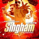 Singham, más polis duros en Bollywood