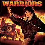 Magnificent warriors, Indiana Jones convertido en chica guerrera