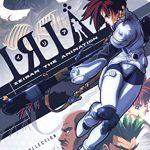 Iria: Zeiram The animation, el anime cyberpunk