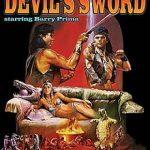 The devil's sword, espada y brujería indonesia