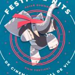 Las cinco razones para asistir al festival Nits de Cinema Oriental