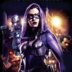 Valentine: The dark avenger, la superheroina violeta