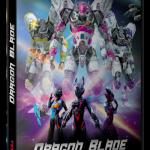T-O-R Dragon blade, tokusatsu chino