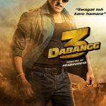 Dabangg 3, un Salman Khan descafeinado