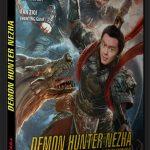 T-O-R Demon hunter Nezha, un Xianxia al estilo clásico