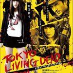 Tokyo living dead idol, las idols en el cine de acción