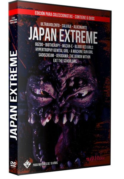 Japan Extreme