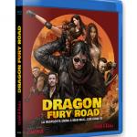T-O-R Dragon fury road, el Mad Max chino