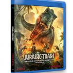 T-O-R Jurassic trash, las cutre copias asiáticas