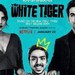 The white tiger, Netflix nos muestra una crónica de la sociedad india